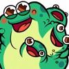 Toadled - Eating Frenzy
