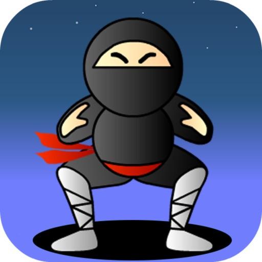 Sticky Ninja Academy - Fire And Water iOS App