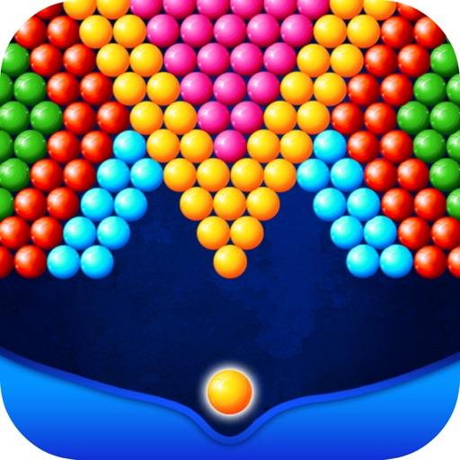 Bubble Rush Buster iOS App