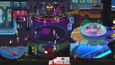 Party Hard Go screenshot1