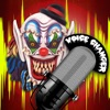 Killer Clowns Voice Changer & Scary Sound Booth