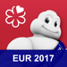 Guide Michelin Europe 2017