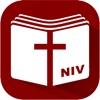 NIV Bible (NIV聖經+中文和合本 雙語對照)