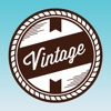 Vintage Design - Logo Maker & Poster Creator DIY