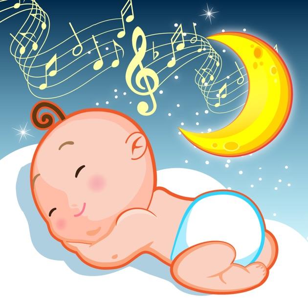Мелодии для младенцев скачать бесплатно
