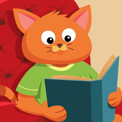 Kid Stories - Three interactive stories
