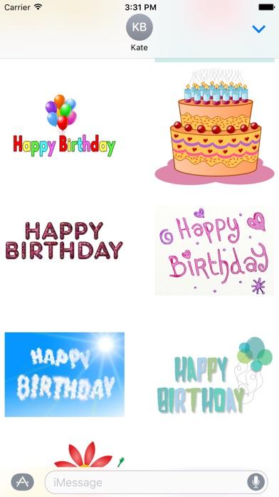 С днем рождения FunСкриншоты 1