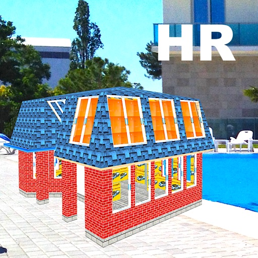 Home Repair 3d Augmented Reality Design Tool By