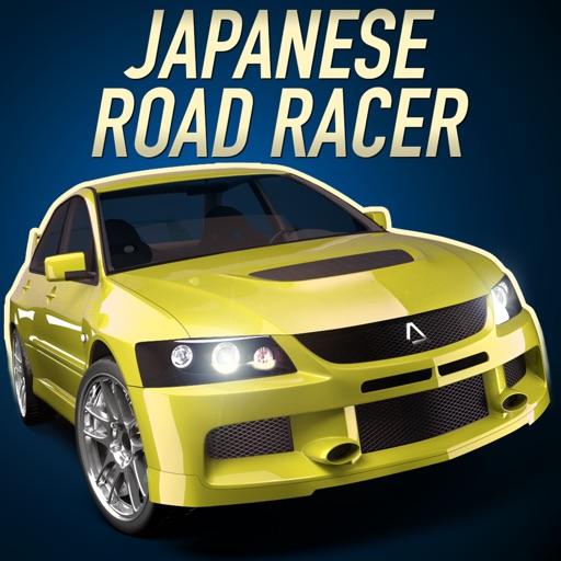 Japanese Road Racer