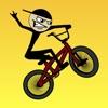 Stickman BMX Free