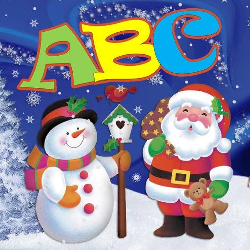 ABC Alphabet Memrise Tracing - Christmas Bonus iOS App