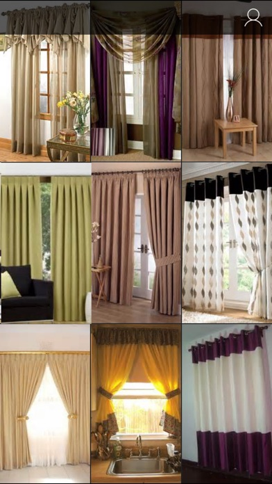 latest curtain designs for home. iPhone Screenshot 1 Curtains Designs Ideas  Stylish Latest Pictures on the App Store