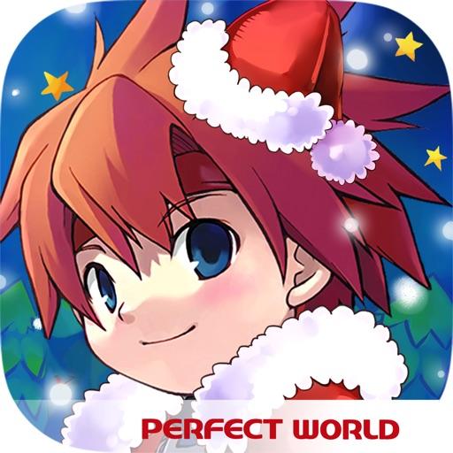 【完美世界出品回合制RPG手游】魔力宝贝-SE正版授权