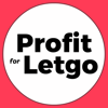 Profit for Letgo: Flip Products