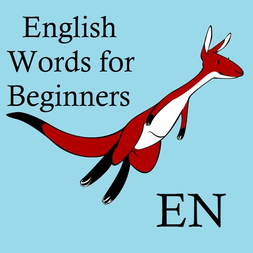 English Words 4 Beginners (EN4L2)