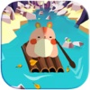 Pass River - Puzzle Game