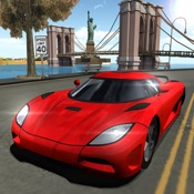 Extreme Car Driving Simulator New York Hack Credits (Android/iOS) proof