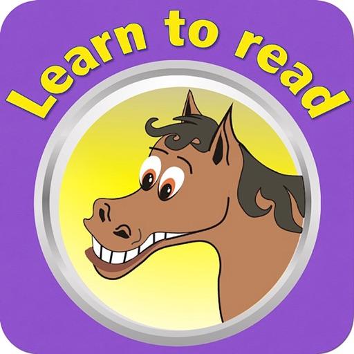 Learn Reading iOS App