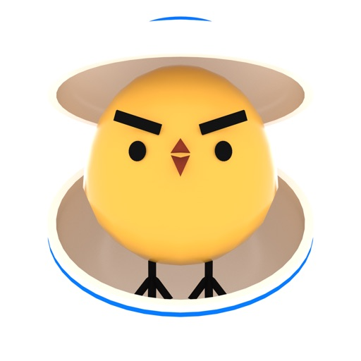 小鸡叠叠乐:PIYOMORI【可爱萌游】
