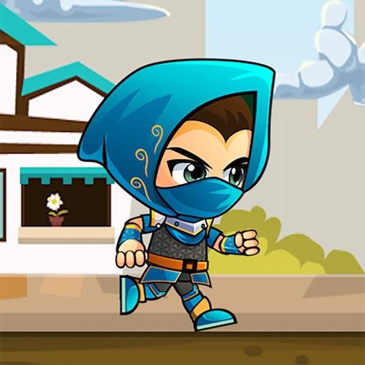 Assassin Adventure iOS App