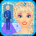 Ice Queen Wedding - Makeup and Dress Up Girl Games