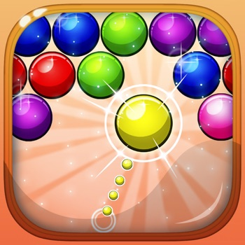 runner games bubble shooter iphone