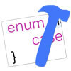 EnumHelper for Xcode