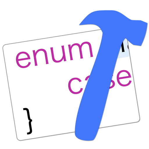 EnumHelper for Xcode