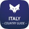 Italien - Reiseführer & Offline Karte