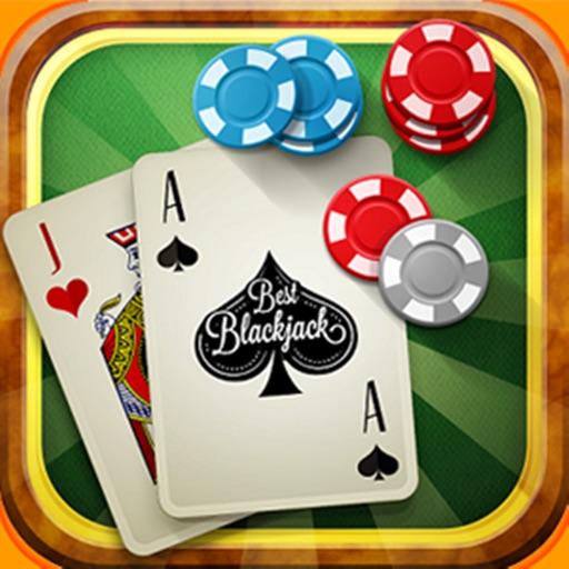 Pop BlackJack 21 - Blackjack Trainer iOS App