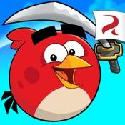 愤怒的小鸟:战斗