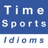 Sports & Time idioms
