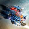 Stormcloud Attack: My Pilot