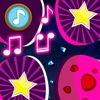 Music Star Blocks - Concentration game
