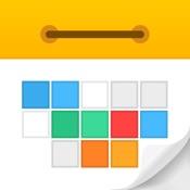 Calendars 5: Toller iOS-Kalender ist derzeit kostenlos