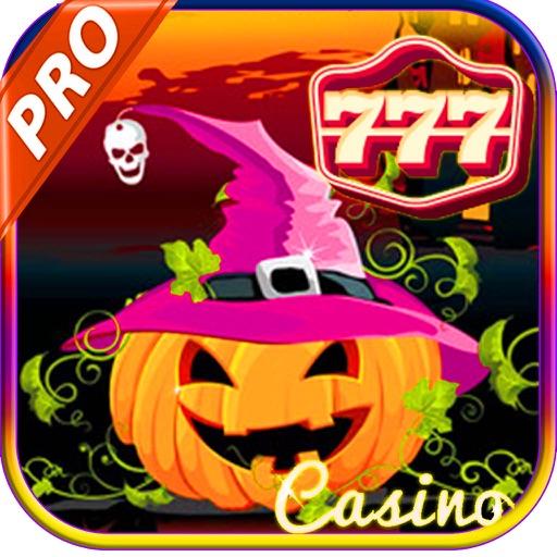 LasVegas Slots: SLOT Of Halloween Machine Free iOS App