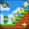 Lep's World 2 Plus - das super Jump and Run Spiele