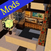 Latest Funiture Mods for Minecraft (PC)