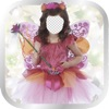 Kids Fairy Photo Montage