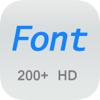 Font Dresser Pro