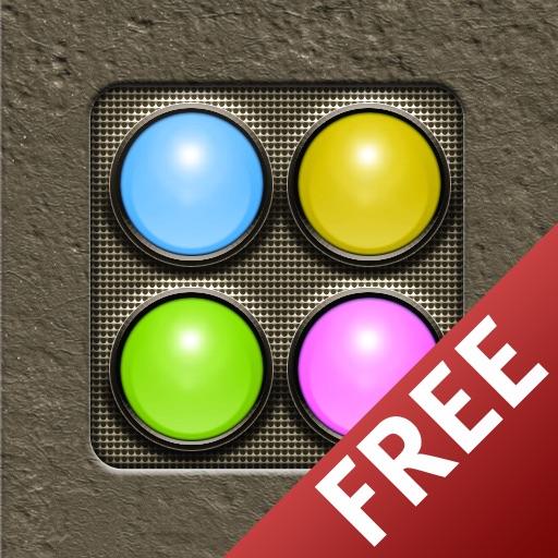 MasterMind Code Breaker FREE iOS App