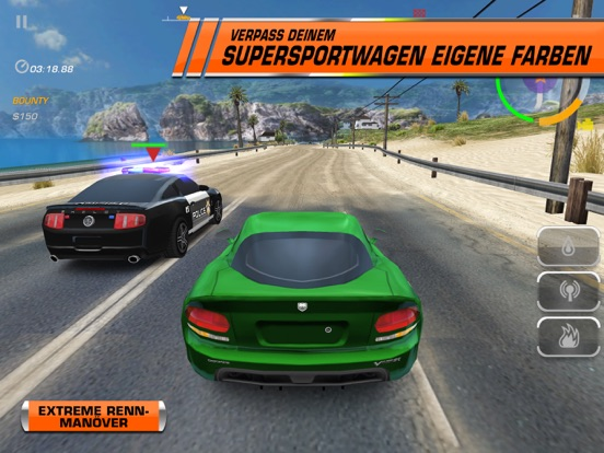 Screenshot 5 Need for Speed™ Hot Pursuit