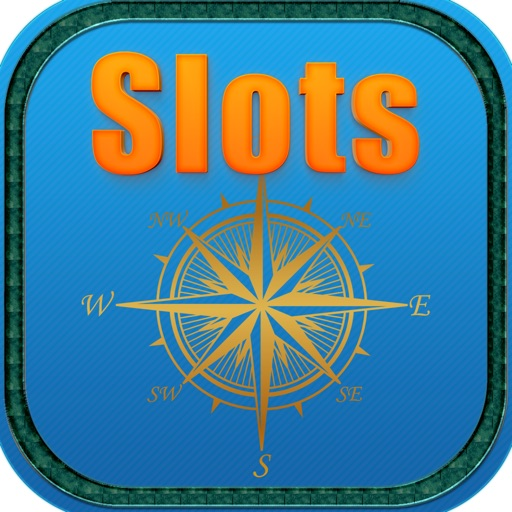 Slots Compass - Up or Down iOS App