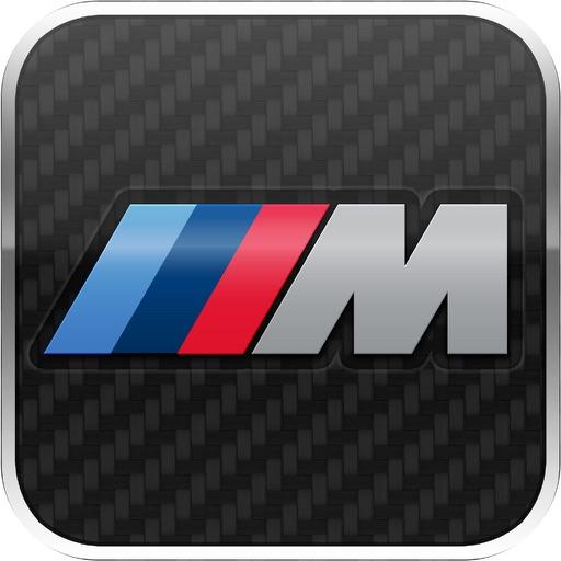 BMW M Laptimer iOS App