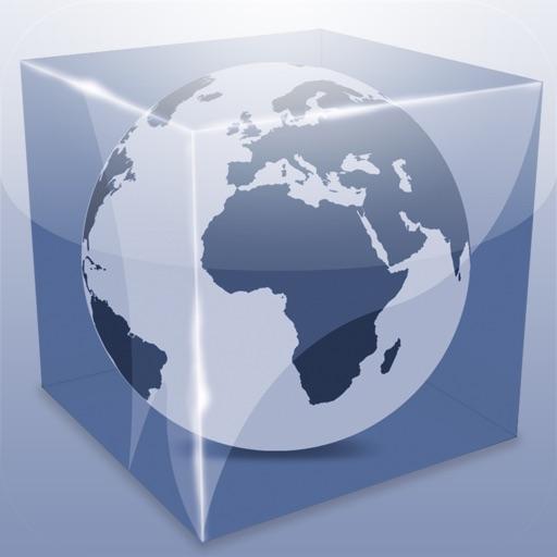 GeoBoxes iOS App