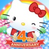 Hello Kitty World - Fun Park Game
