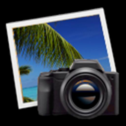 专业iPhoto备份至Flickr工具 Backup to Flickr for iPhoto for Mac