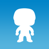 Vinyl Figure Toy Collector Manager - iPad version