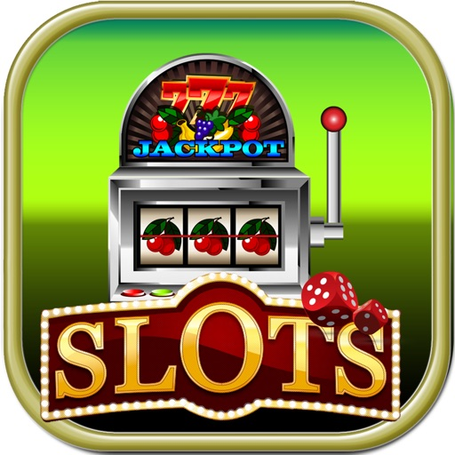 Fabulous Insane Slots Machine -- FREE COINS! iOS App