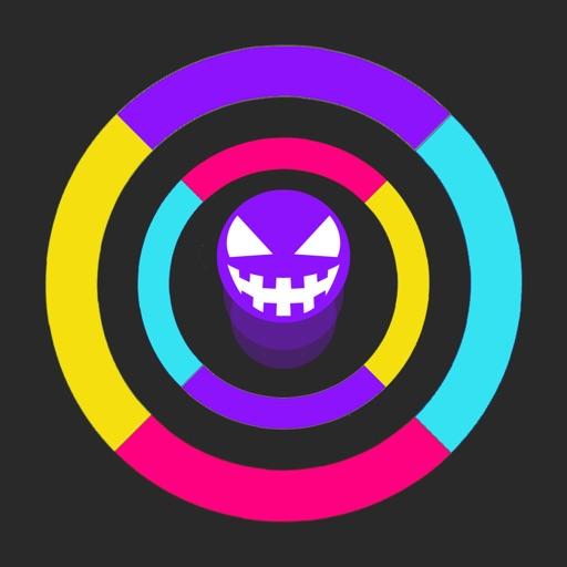 VR Switch Horror - Into the Dark iOS App